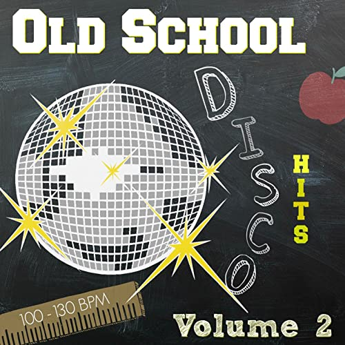 Old School Disco Hits, Vol  2 by DJ 70's Party Mix on Amazon