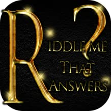 Riddle Me That Answers