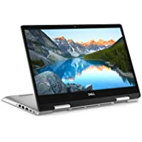Deals on Dell Inspiron 14 5000 14-in Touch Laptop w/AMD Ryzen 7, 512GB SSD
