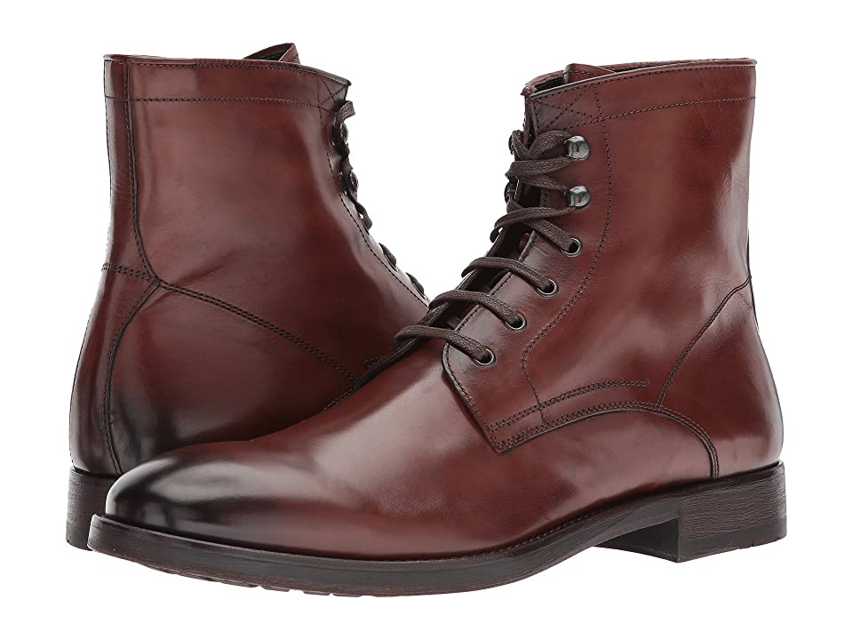 To Boot New York Astoria (Brown Diver) Men