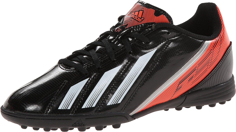 adidas F5 TRX TF JR (4) Black/Red
