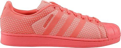 Adidas Superstar Weave Orange Orange Orange Orange 43 316