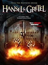 hansel and gretel story movie