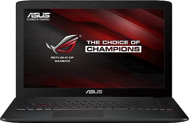 Asus GL552JX-CN155H 39 6 cm  15 6 Zoll  Laptop  Intel Core i7 4720HQ  16GB RAM  1TB HDD  128 GB SSD  NVIDIA GF GTX 950M  DVD  Win 8 1