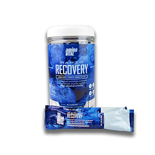 Amino Recovery: Amazon com
