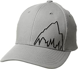 7165de686bb Burton Kids Retro Mountain Hat (Little Kids Big Kids) at Zappos.com