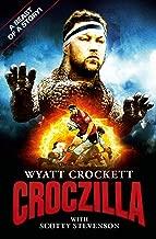wyatt crockett book