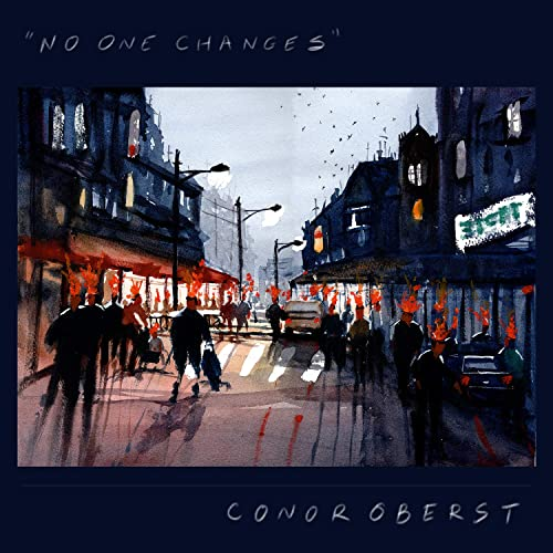 No One Changes [Explicit]