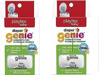 5e1f2ce55c Playtex Carbon Filter Refill Tray for Diaper Genie Diaper Pails