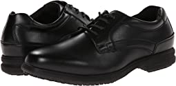 Nunn Bush - Sherman Slip Resistant Plain Toe Oxford