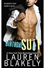 Birthday Suit (The Guys Who Got Away Book 1) Kindle Edition