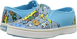 Native Kids Shoes - Miles Print (Toddler/Little Kid)