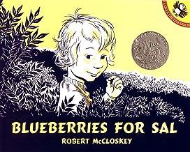 Blueberries for Sal PDF