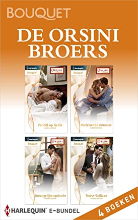 De Orsini broers (4-in-1) (Bouquet)