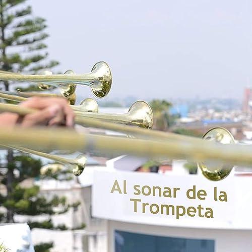 Amazon.com: Al Sonar De La Trompeta: Lldm: MP3 Downloads
