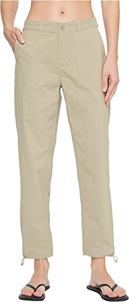 Woolrich - Trail Time Ankle Pants