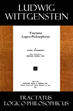 Tractatus Logico-Philosophicus (The original 1922 edition with an introduction by Bertram Russell)