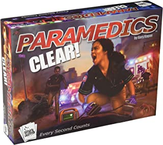 paramedics clear game