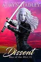Dissent: A Reverse Harem Paranormal  Fantasy (Rise Of The Iliri Book 7)