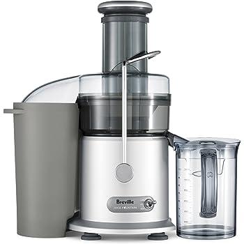 Breville RM-JE98XL Juice Fountain Plus 850-Watt Juice Extractor