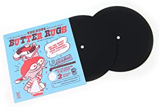 Thud Rumble: Baby Butter Rugs 7
