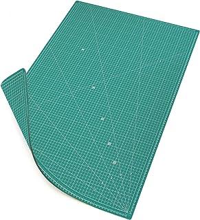 MAXKO tapis de coupe 90 x 60 cm, auto-guérison, division métrique/tapis de coupe/pad de bureau / A1 / 90x60 / dimensions a...