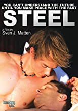 chad connell steel