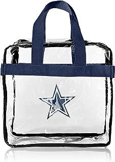 Dallas Cowboys Clear Messenger Bag
