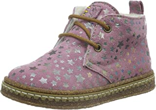 OCRA 男女皆宜的儿童493 MS 系带低帮鞋