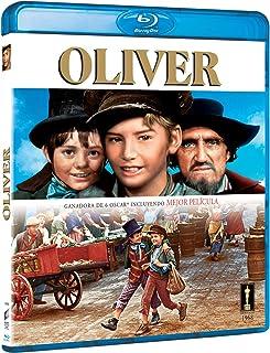 Oliver 2019 (+ BD) [Blu-ray]