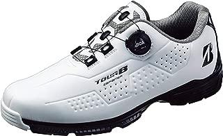 [ブリヂストン] スパイクレスゴルフシューズ TOUR BツアーモデルSHG900 メンズ