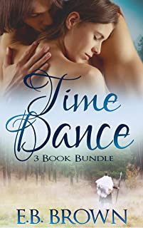 Time Dance: 3 Book Bundle