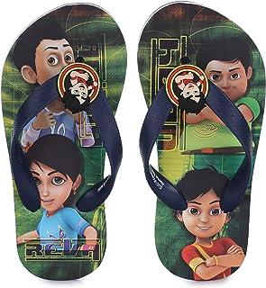 Shiva Boy's Shpbff0697 Flip-Flops