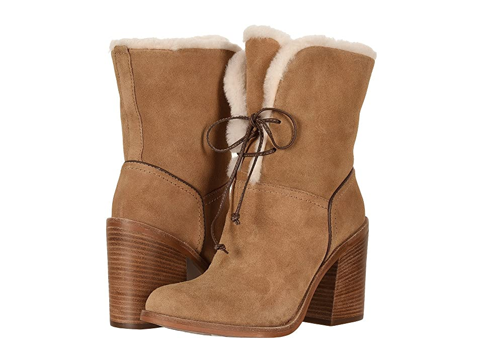 UGG Jerene (Chestnut 2) Women