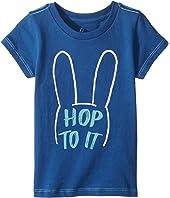PEEK Hop To It Tee (Infant)