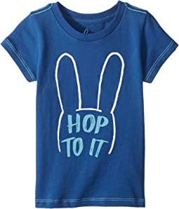 Hop To It Tee (Infant)