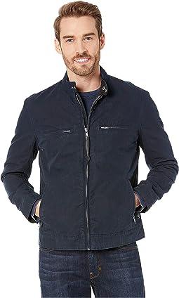 Waxed Bonneville Jacket