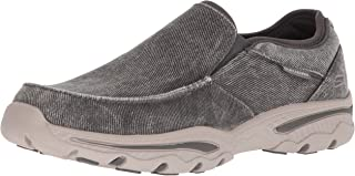 Skechers Men's Relaxed Fit: Creston-Moseco Moccasin