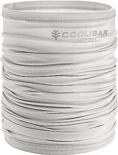 Coolibar UPF 50+ Unisex Virasana Performance Sun Gaiter - Sun Protective