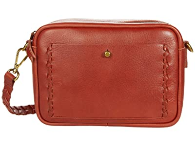 Madewell The Large Transport Camera Bag: Whipstich Edition
