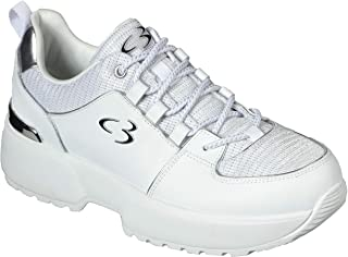 Women's to Top It Off Lace-up Fashion Sneaker