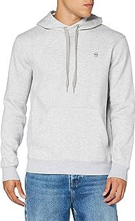G-STAR RAW Men's Premium Core Hooded Sweat Sweatshirt