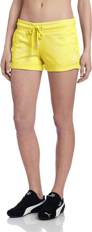 PUMA Women's Flirty Shorts