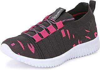 Bourge Women's Micam-z53 Running Shoes