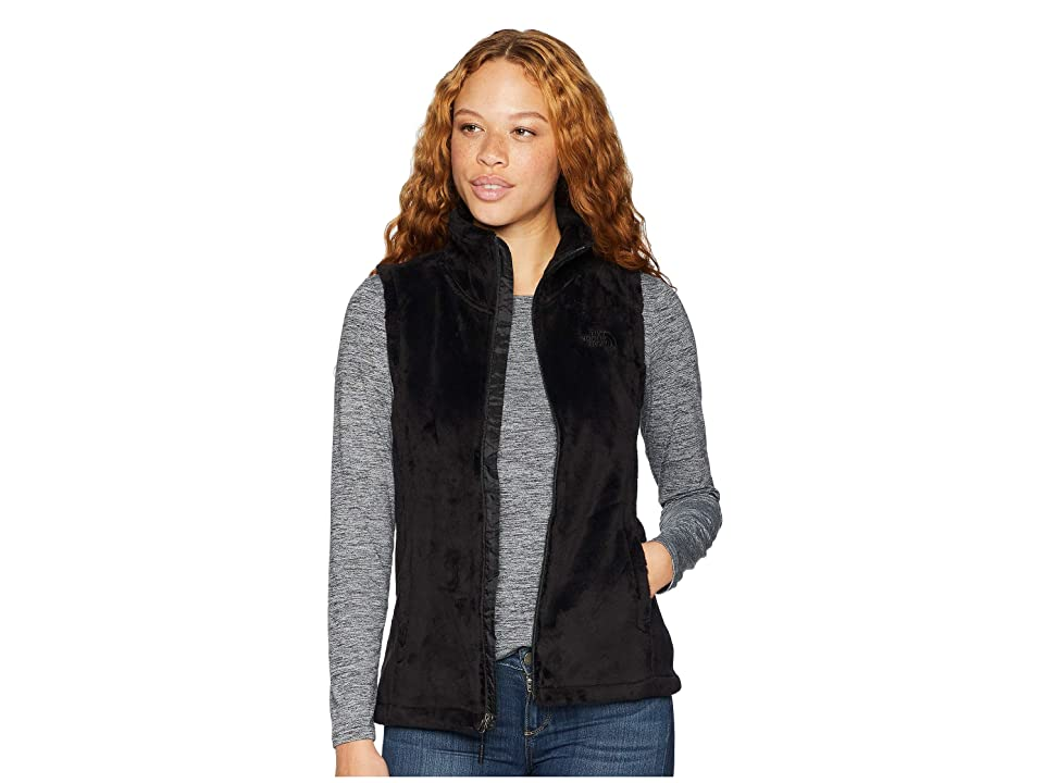 The North Face Osito Vest (TNF Black) Women