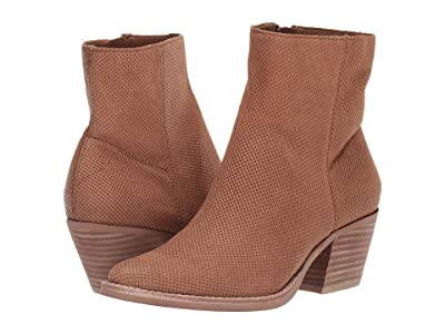 Dolce Vita Asha (Dark Saddle Nubuck) Women