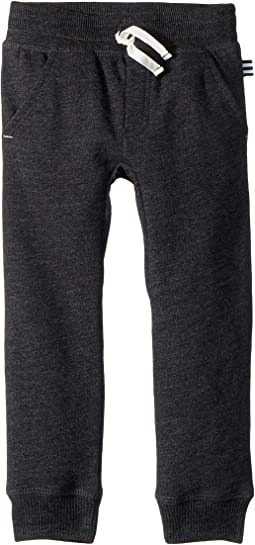 Always Washed French Terry Jogger (Little Kids/Big Kids)
