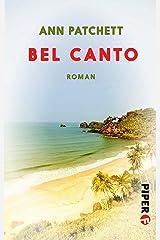 Bel Canto: Roman (German Edition) Kindle Edition