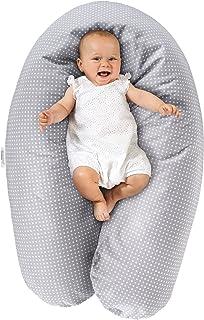 Theraline Cojín de lactancia y maternidad Dodo Pillow