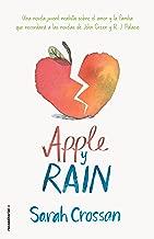 Apple y Rain (Roca Juvenil) (Spanish Edition)